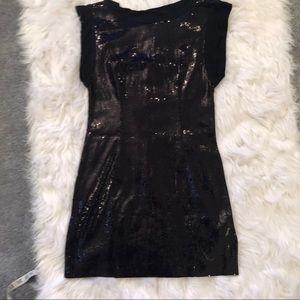 Nanette Lepore sequin Cocktail Dress